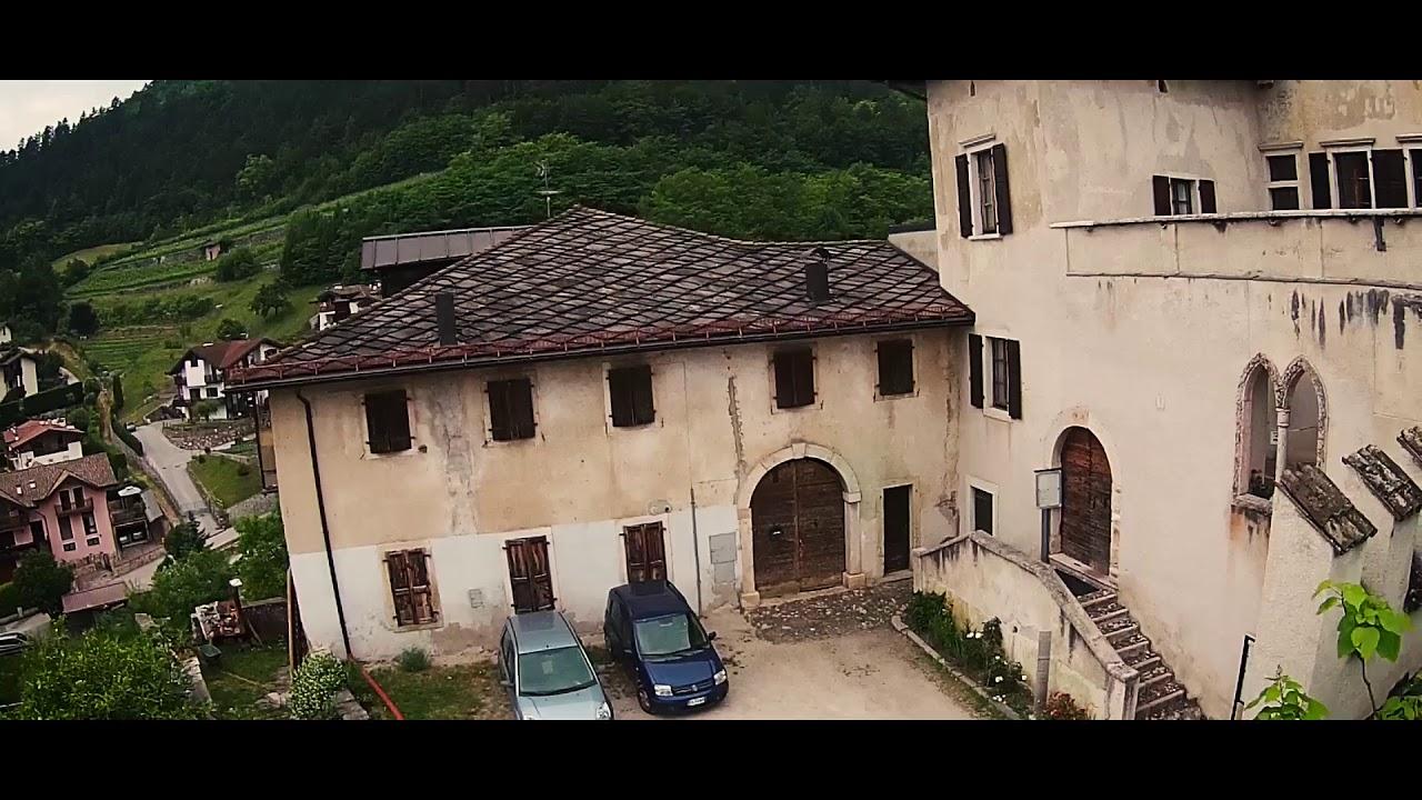 Castel telvana orari trento 2018 for Orari apertura negozi trento